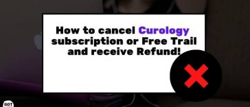 How to cancel Curology  subscription or Free Trail and receive Refund!