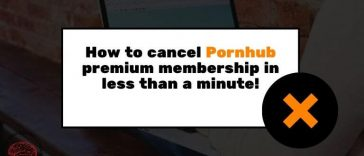 learn How to Cancel Pornhub Premium membership in less than a minute! The educational channel tutorial