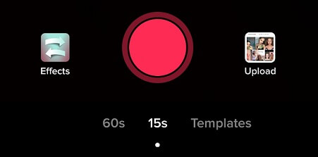 How to get inverted filter on tiktok step 6