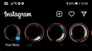 """How to get """"who is more likely to"""" instagram filter step 2"""