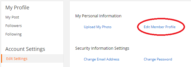 How to delete aliexpress account step 8