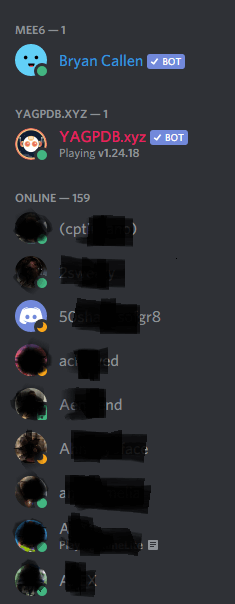 how to block someone on discord on mac or windows step 2 b