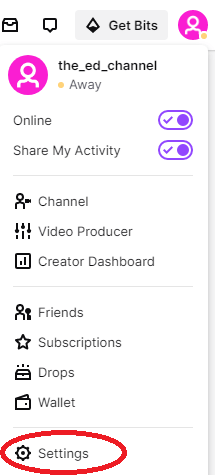 how to ban someone on twitch.tv step 2