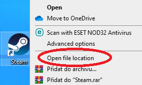 how to fix steam loading slow step 5