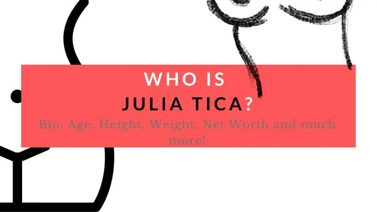 Who is julia tica? Bio, Age, Height, Weight, Net Worth and much more!