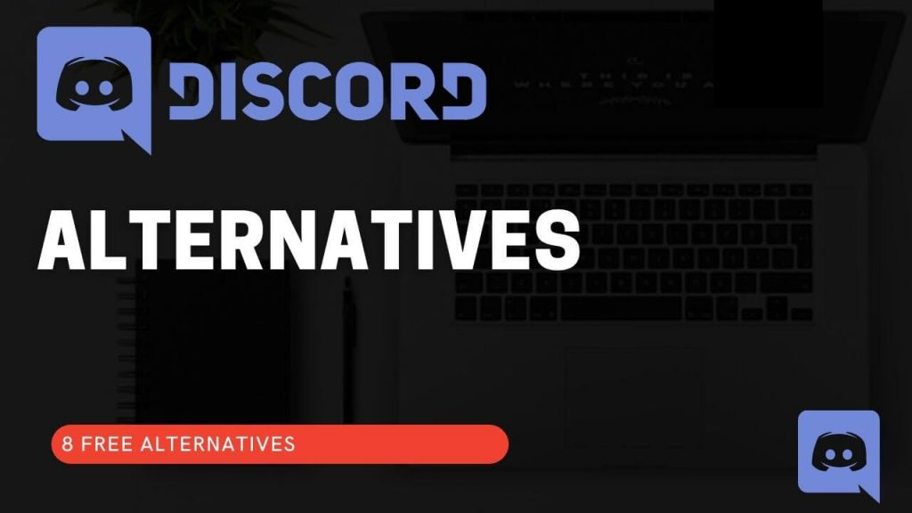 8 Free Discord Alternatives That Are Worth Trying